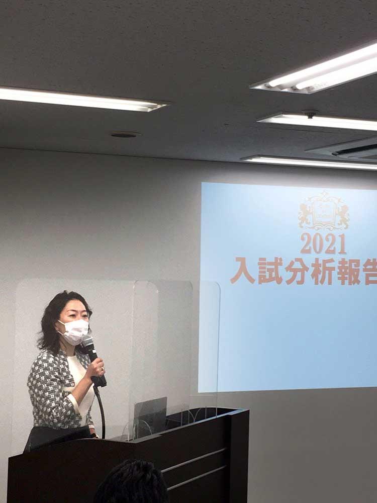 コージアトリエ・プリュス 代表取締役社長兼エグゼクティブデザイナー 渡辺陽子氏