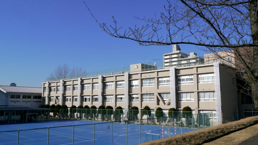 名古屋大学教育学部附属中・高等学校