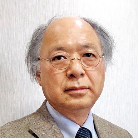 名古屋大学教育学部附属中学・高等学校校長 中嶋哲彦先生 写真