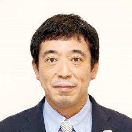 文部科学省初等中等教育局国際教育課長 小幡泰弘氏 写真