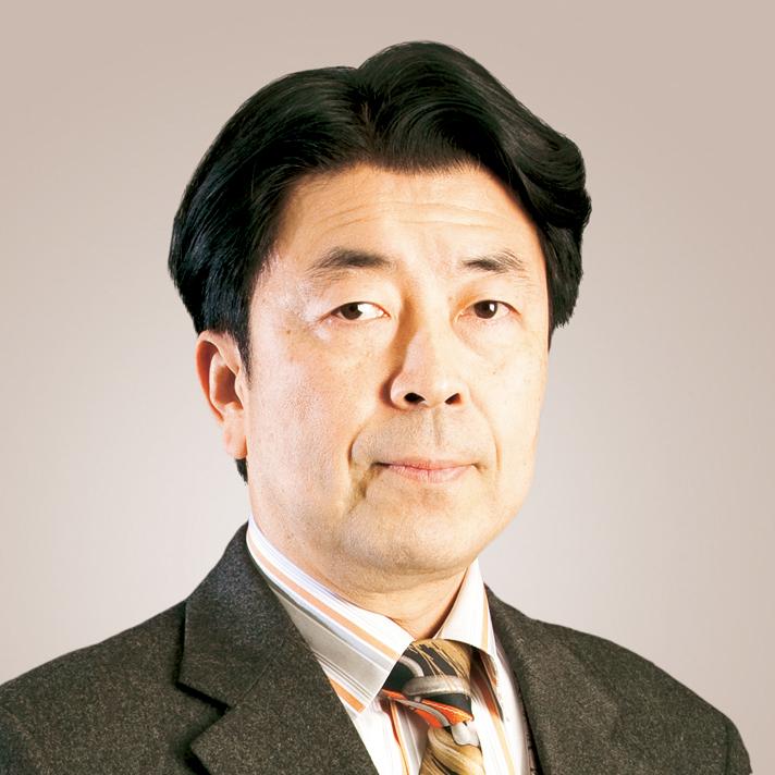 エコール・ドゥ・アンファン理事長 安田龍男先生 写真