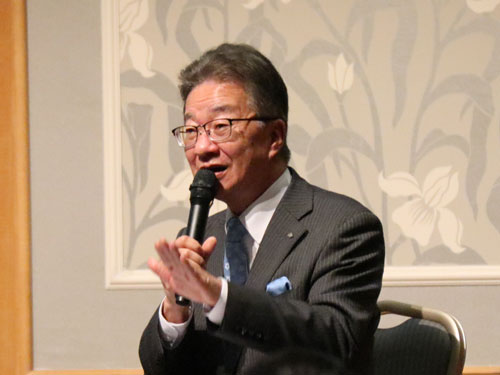 名進研小学校校長 森田 圭介 先生
